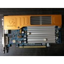 Gigabyte GeForce 6200 TC (GV-NX62TC256P8-RH)