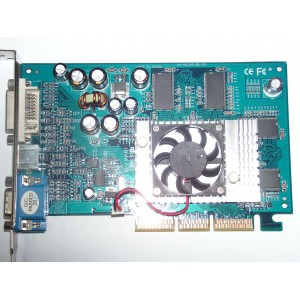GeForce FX 5200